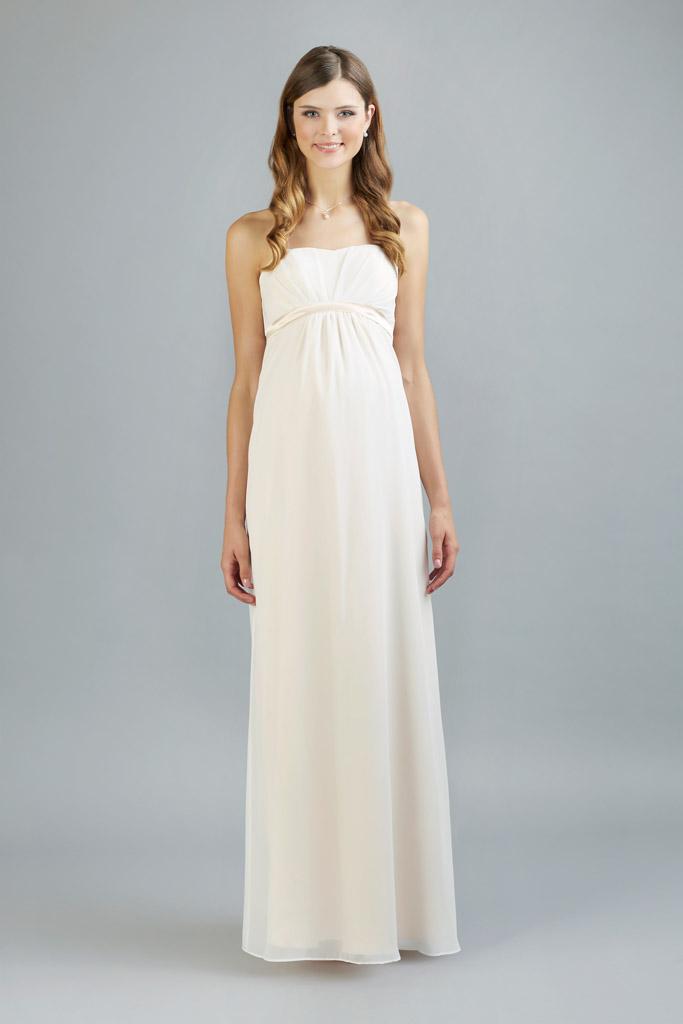 Kollektion Sweetbelly Couture Brautmode Fur Schwangere